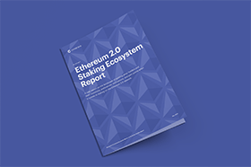 Ethereum 2 0 Staking Report اکوسیستم